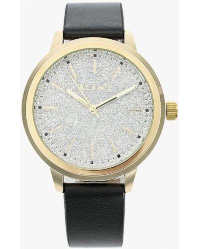 Черные часы Aldo