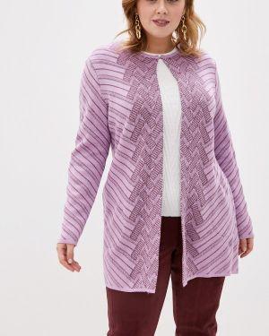 Кардиган - фиолетовый Milana Style