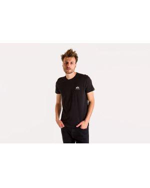 T-shirt bawełniana Alpha Industries