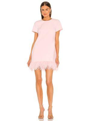 Różowa sukienka Likely