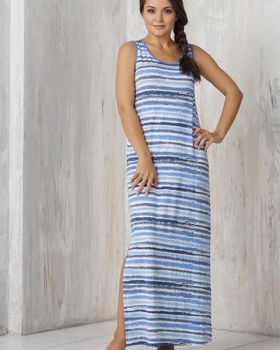 Платье из вискозы Vay