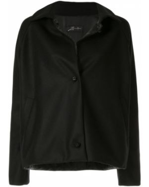 Шерстяной пиджак - черный Zambesi