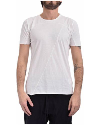 Biała t-shirt Thom Krom