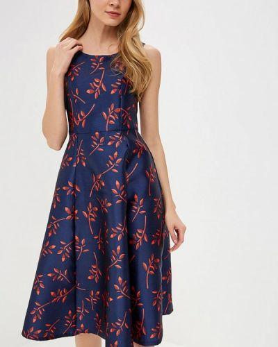 Платье - синее Tutto Bene
