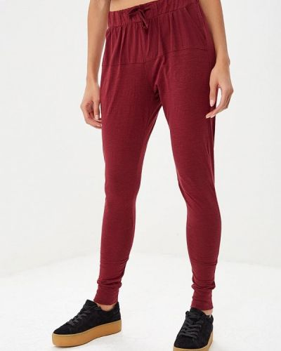 Спортивные брюки - красные Alcott