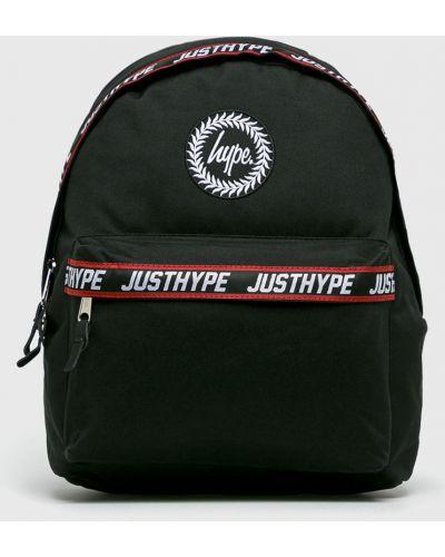 Рюкзак универсальный черный Hype