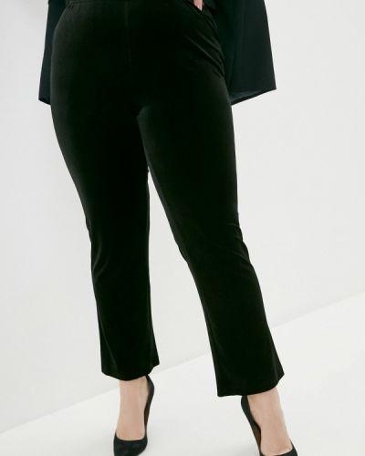 Прямые черные брюки Belarusachka