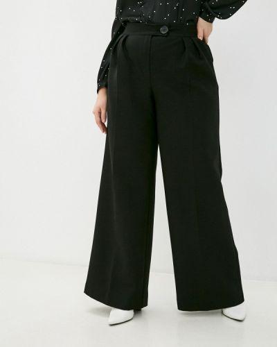 Черные классические брюки Bezko
