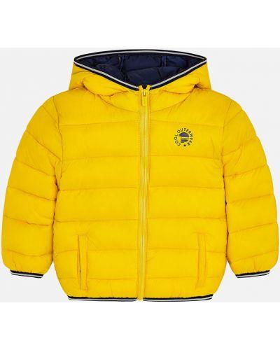 Куртка стеганая теплая Mayoral