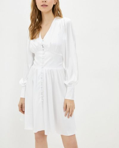 Свадебное свадебное платье - белое Moru