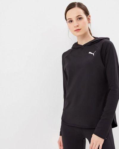 Спортивная футболка 2019 черный Puma