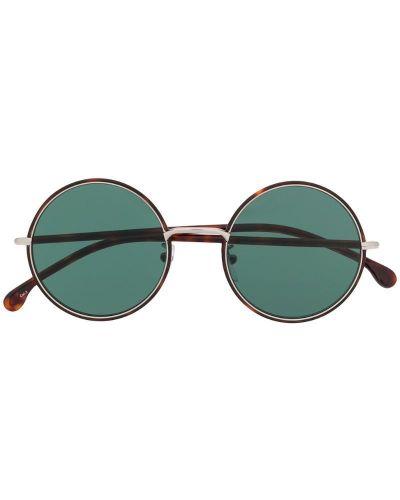 Солнцезащитные очки коричневый темный Paul Smith Eyewear