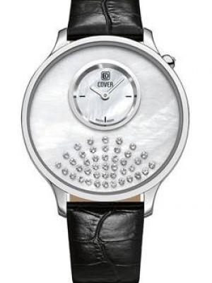 Кварцевые часы швейцарские Cover