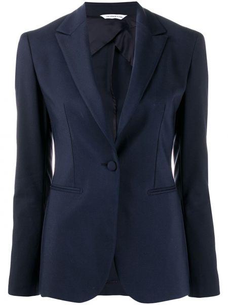 Синий пиджак Tonello