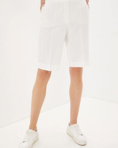Повседневные белые шорты Gerry Weber