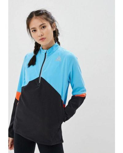 Спортивная куртка осенняя Reebok