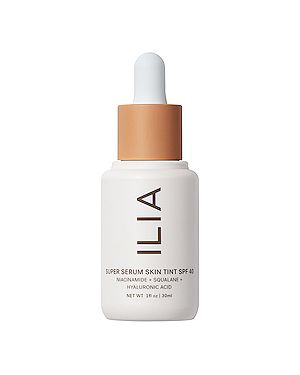 Кожаная основа для макияжа Ilia