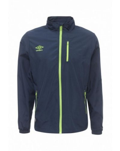 Спортивная куртка с манжетами меланж Umbro