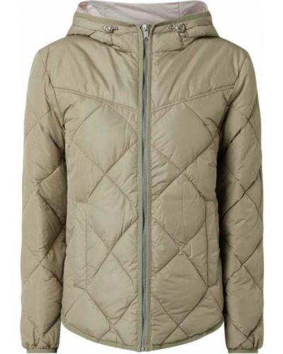 Zielona kurtka pikowana Edc By Esprit