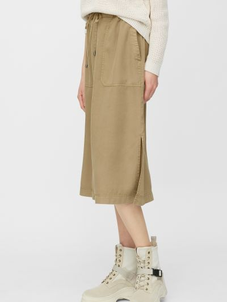 Повседневная юбка для офиса Marc O'polo