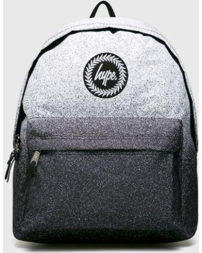 Рюкзак с отделениями с узором Hype