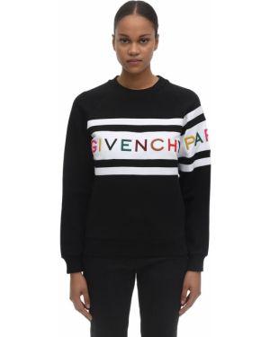 Свитшот с вышивкой Givenchy