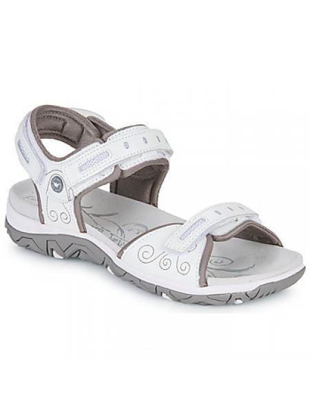 Sandały sportowe - białe Allrounder By Mephisto