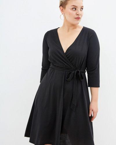 Повседневное платье осеннее королевы Dorothy Perkins Curve