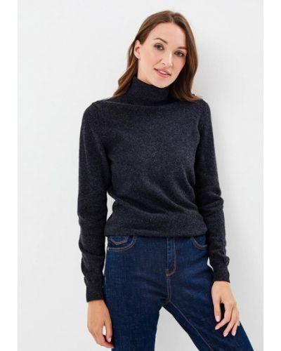 Черный свитер осенний United Colors Of Benetton