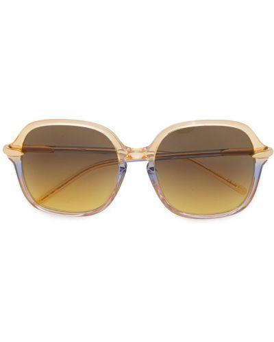 Солнцезащитные очки с градиентом Pomellato