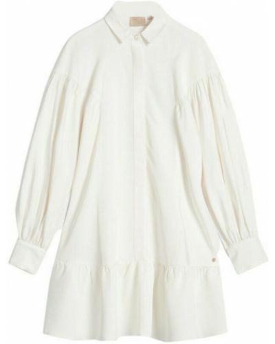 Biała sukienka Josh V