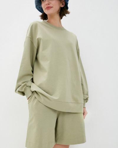 Спортивный костюм - зеленый Vivostyle