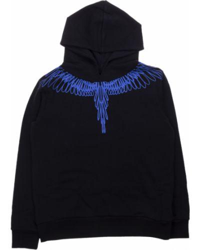 Sweter z kapturem Marcelo Burlon