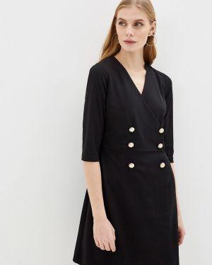 Платье платье-пиджак осеннее Morgan