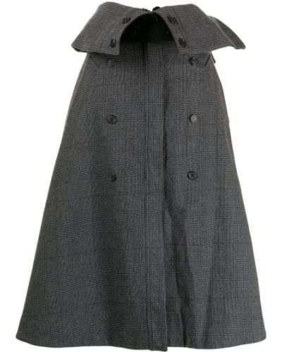 Spódnica z wiskozy Rokh