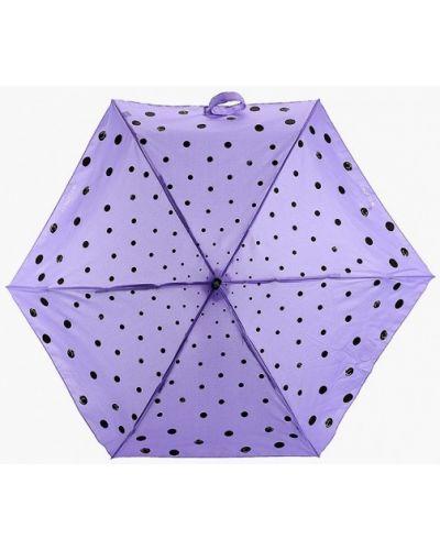 Зонт фиолетовый Flioraj