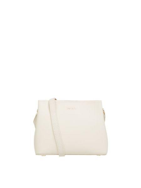 Biała torba na ramię Inyati