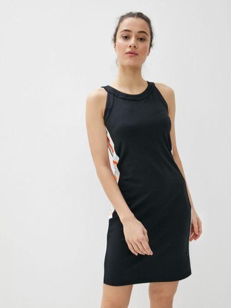 Платье - черное Icepeak