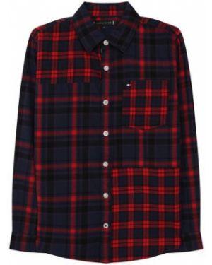 Рубашка фланелевый Tommy Hilfiger