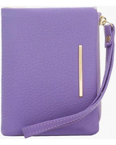 Кошелек фиолетовый Artio Nardini