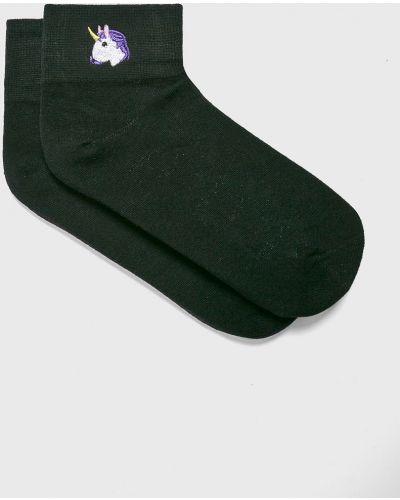 Черные носки Fulloff