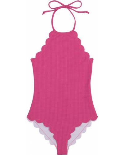 Fioletowy strój kąpielowy Marysia Bumby
