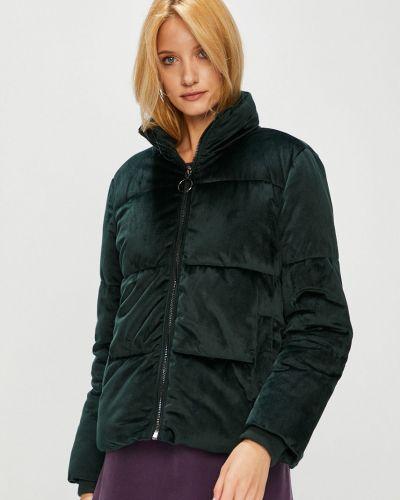 Утепленная куртка укороченная прямая Medicine