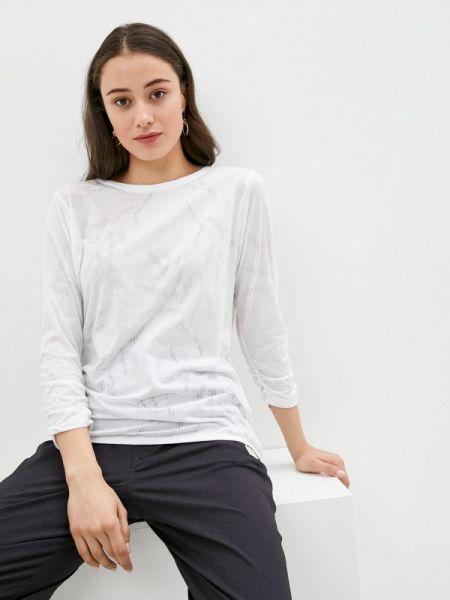 Белая футболка Luhta