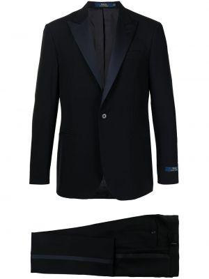 Smoking - niebieski Polo Ralph Lauren