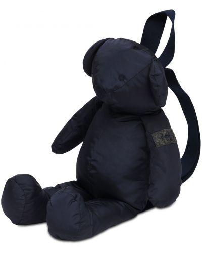 Nylon z paskiem plecak na paskach Il Gufo