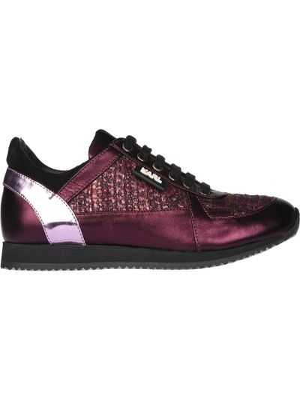 Кроссовки фиолетовый Karl Lagerfeld
