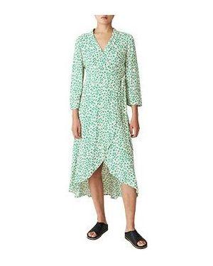 Повседневное платье Ganni
