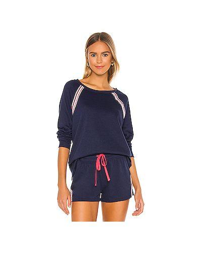 Шелковый свитер Splendid