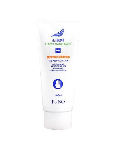 Кожаный гель для рук Juno